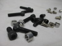 Screws, Bolts, and Misc. Hardware