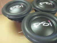 Drop-in Recone Kits
