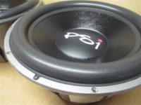 Complete Subwoofers